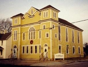 The Chipman Cultural Center