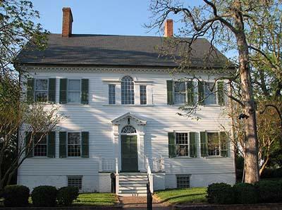 Poplar-Hill-Newtown Maryland