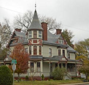 Smith-Gillis-Grier Newtown Maryland