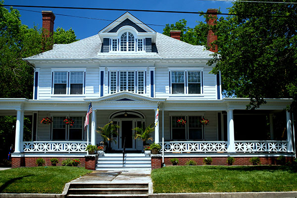 Newtown MD Historic Home