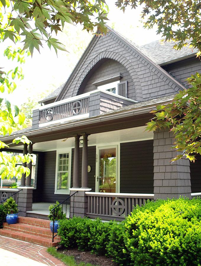 Newtown Maryland Historic District